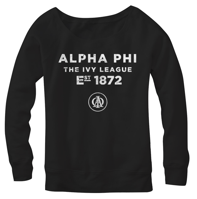 Alpha Phi Ivy League