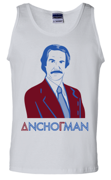 Delta Gamma Anchorman