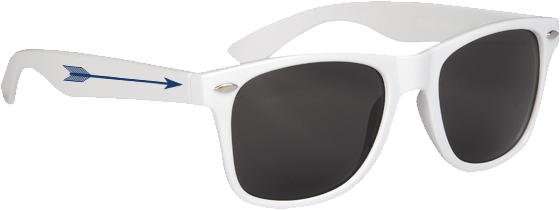 Pi Beta Phi Arrow Shades