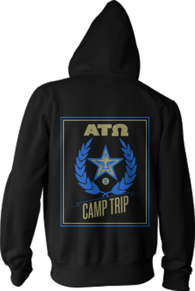 Alpha Tau Omega Star Camp Trip