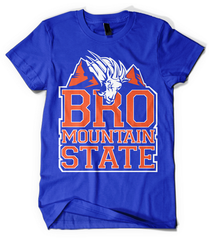 Bro Mountain State