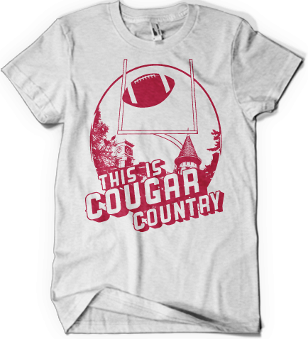 Cougar Country