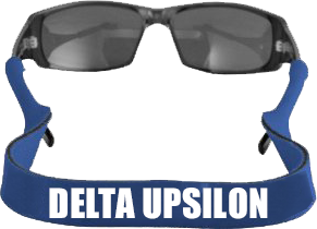 Delta Upsilon Croakies