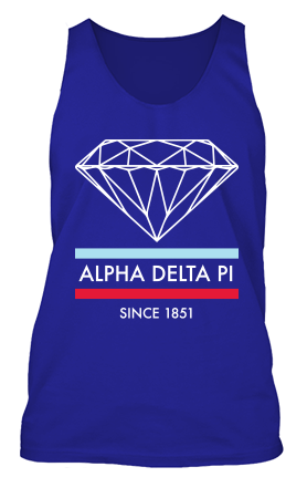Alpha Delta Pi Diamond
