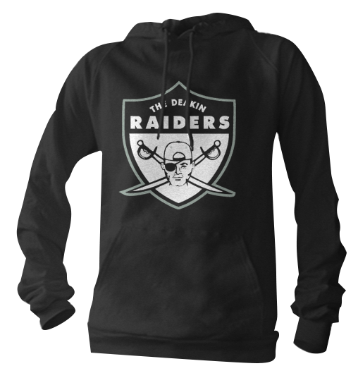 Deakin Raiders