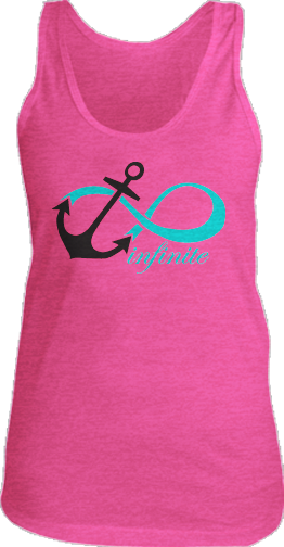 Delta Gamma Infinite Anchor