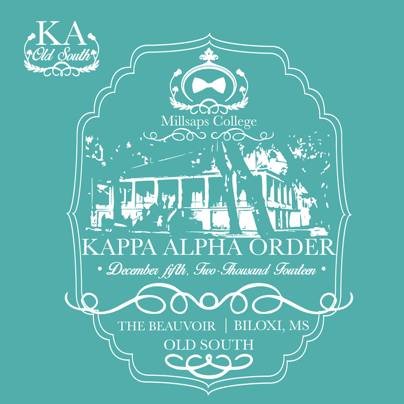 Kappa Alpha Order Old South