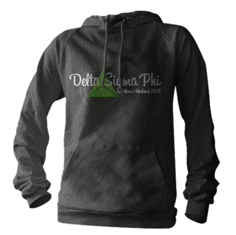 Delta Sigma Phi Mom's Weekend Sweatshirts