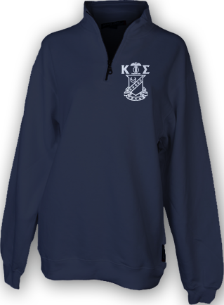 Kappa Sigma Mom's Weekend Quarter Zip