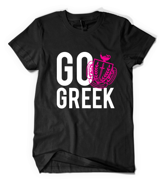 Panhellenic Go Greek