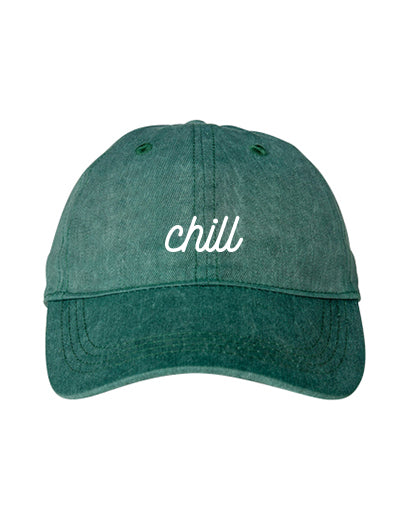 College Hill Campus Rep Swag - Chill Hat (7 Colors)