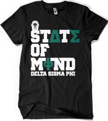 Delta Sigma Phi State of Mind
