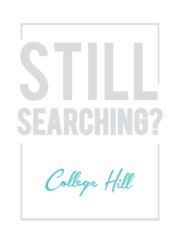 Still searching?