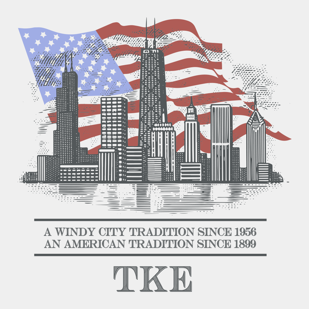 Tau Kappa Epsilon Rush Design