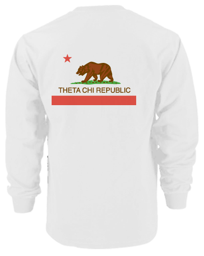 Theta Chi Republic California Republic