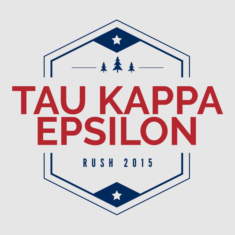 Tau Kappa Epsilon Badge Rush