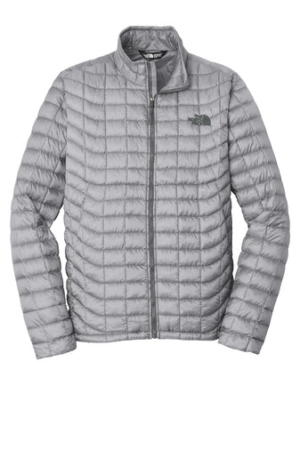 The North Face Trekker Jacket