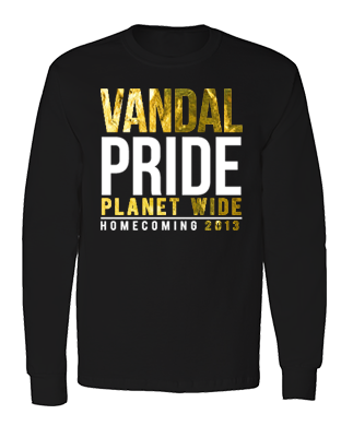 Vandal Pride Homecoming