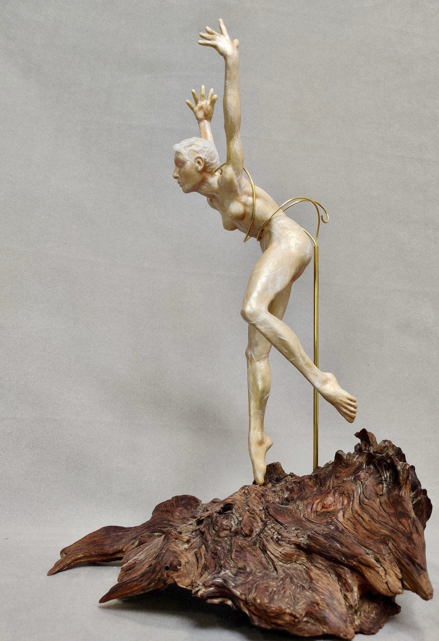 Artemis in the Wood No. 2