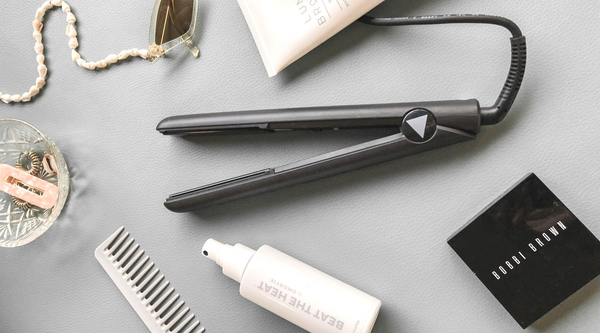 Why You Should Try Curling Your Hair With Your ENA Pro Styler.
