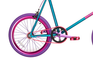 MIXIE Bike STRAIGHTEDGE- VICE - 25% OFF***