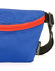 FYDELITY- Ultra-Slim Fanny Pack: GAME DAY Blue & Red