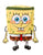SpongeBob SquarePants® Mini-Backpack