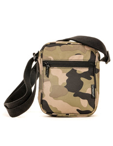 FYDELITY- Sidekick Brick Bag:  Army Camo