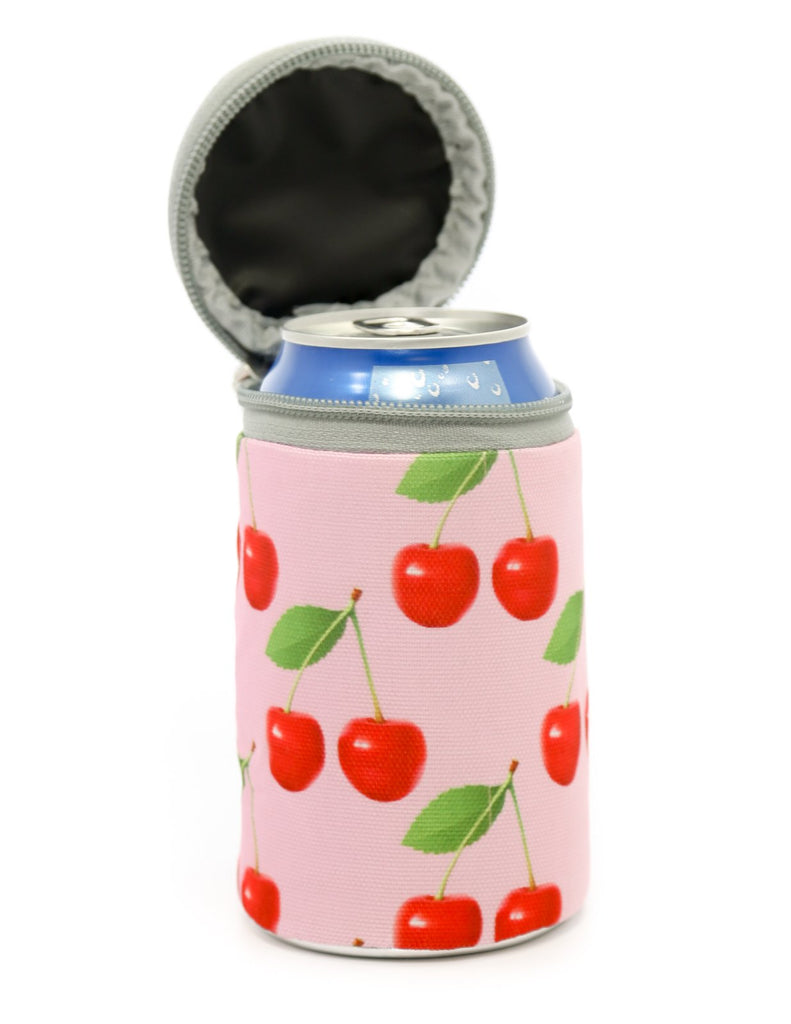 88004: Sidekick Koolzie: PRINT Cherries