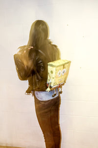 FYDELITY- Mini-Backpack NICK Spongebob