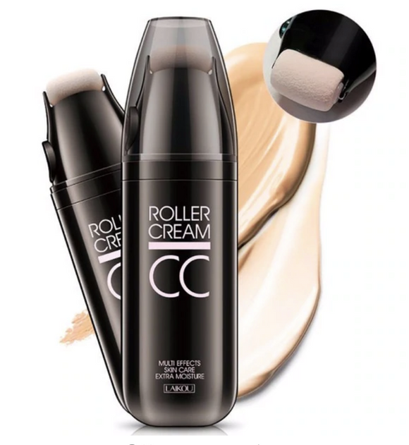 3 in 1 Roller Concealer & Foundation