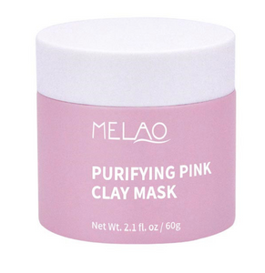 Body Boutique™ Pink Clay Mask