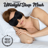Ultralight Sleep Mask