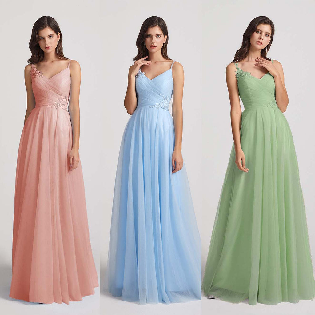 Where to Buy Affordable Bridesmaid Dresses?
