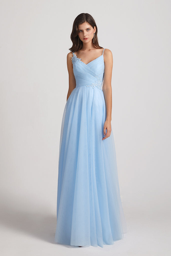 Tulle Bridesmaid Dresses
