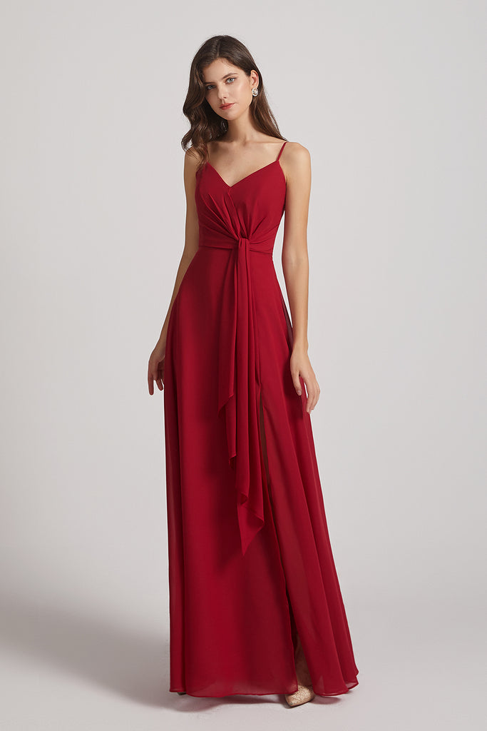 Chiffon Bridesmaid Dresses