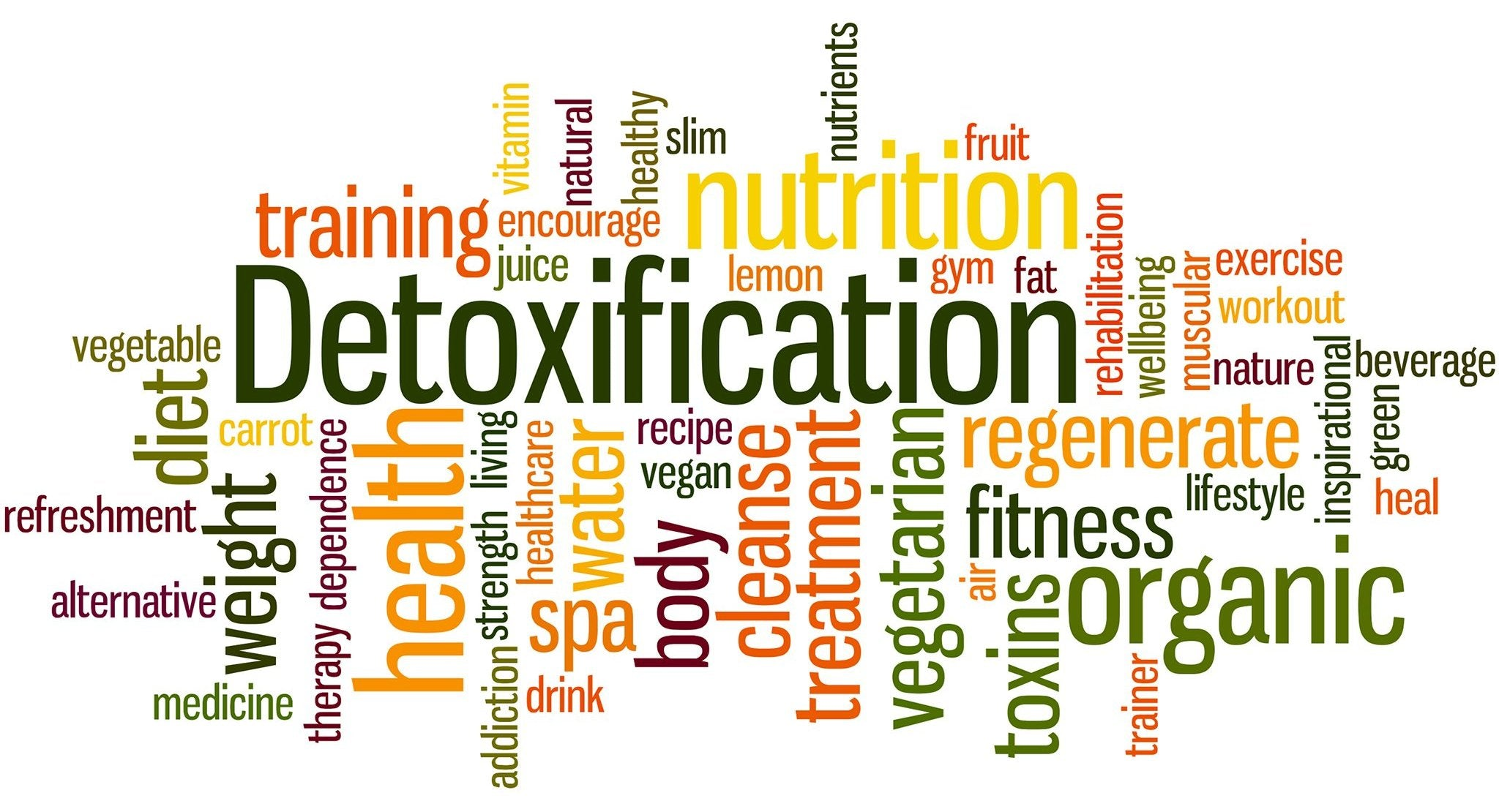 The Matrix Of Functional Detoxification + How To Be The Detoxification Agent For Your Most Toxic Patients