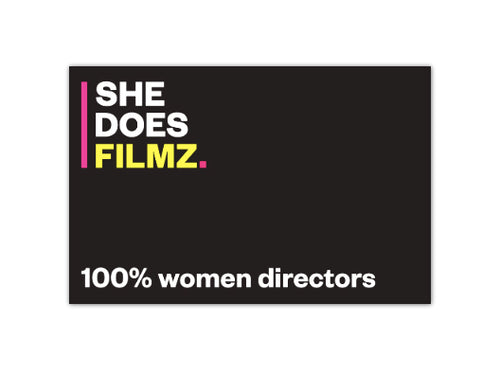 1 YEAR MEMBERSHIP - Black Gift Pass - SheDoesFilmz