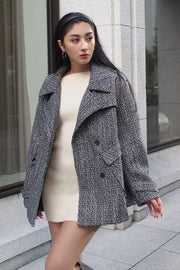 Oversized Chester Coat