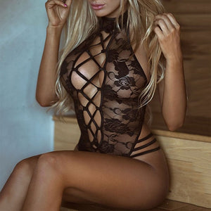 Babydoll Exotic Nightwear