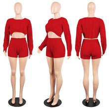 Load image into Gallery viewer, Call You Mine Knitted 2piece Matching Set