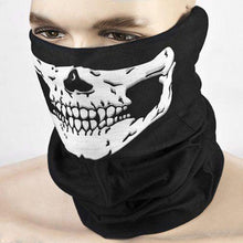 Load image into Gallery viewer, Face the real bandana