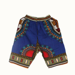 Drum It up Accra Shorts