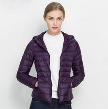 Load image into Gallery viewer, Ultra Light Down Jacket Practical Penny