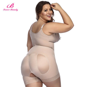 Shapewear Waist Slimming and booty lifting