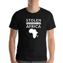 Load image into Gallery viewer, Anti-colonization tshirt