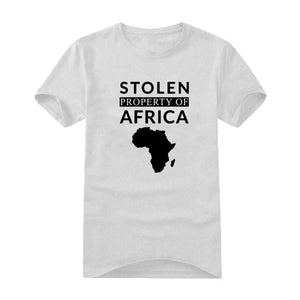 Anti-colonization tshirt