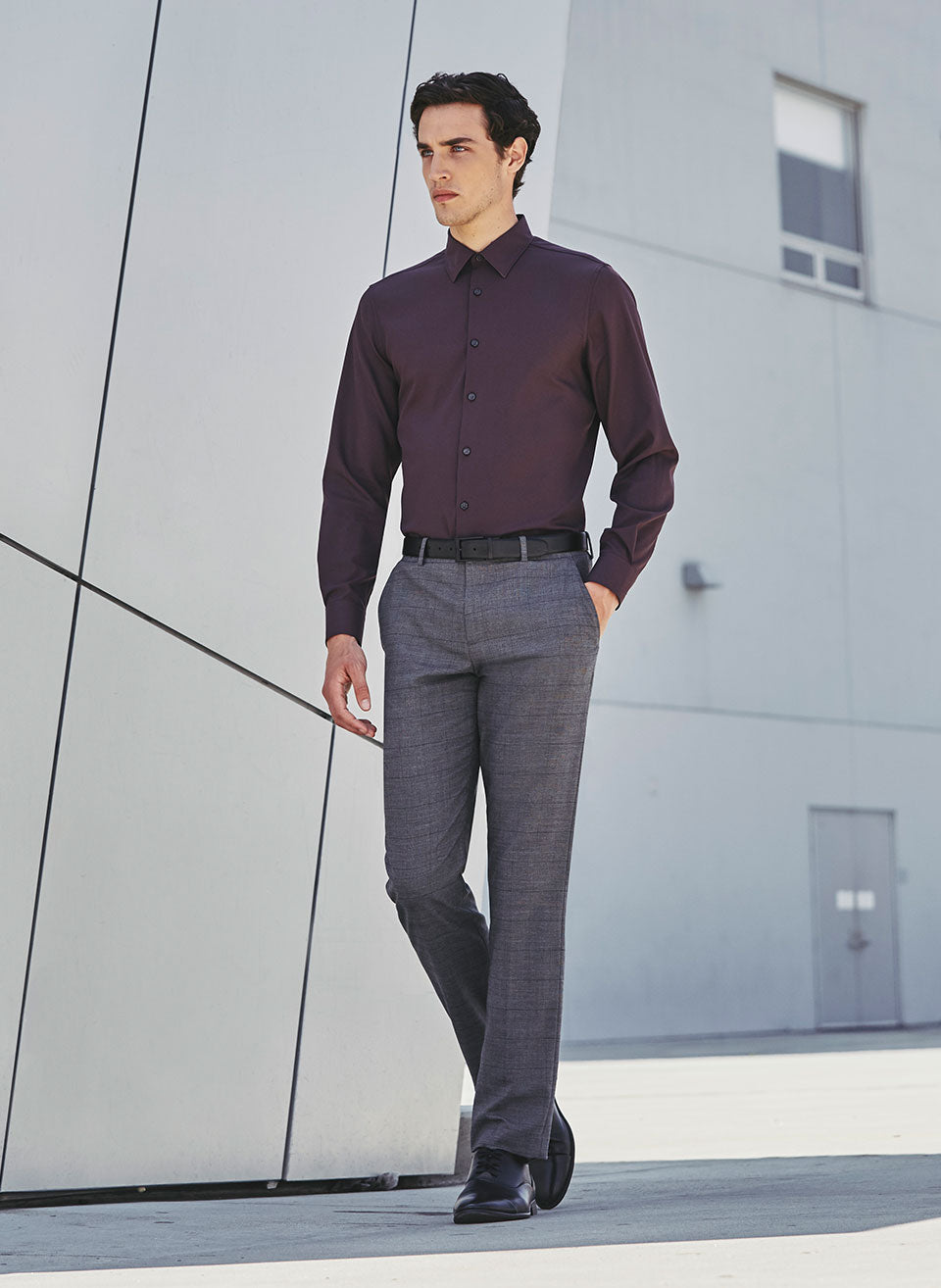 34.99 DRESS SHIRT & PANTS | SHOP NOW