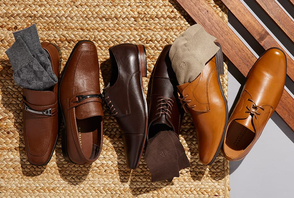 SHOP DRESS SHOES