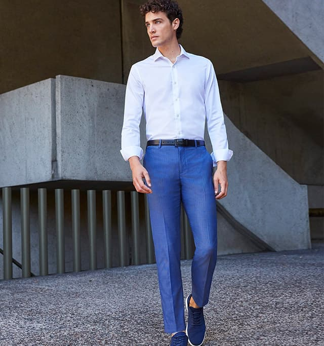 2 for 60 dress pants - SHOP NOW